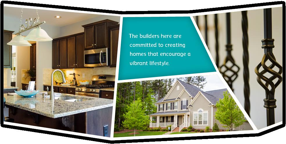 real estate builders brightleaf