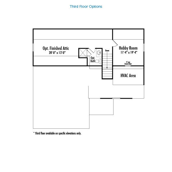 Armstrong floorplan brightleaf for 221 armstrong floor plans